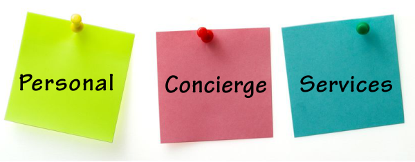 Start a Concierge Business Work From Home
